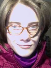 Margot Cole - Disabled Filmmaker