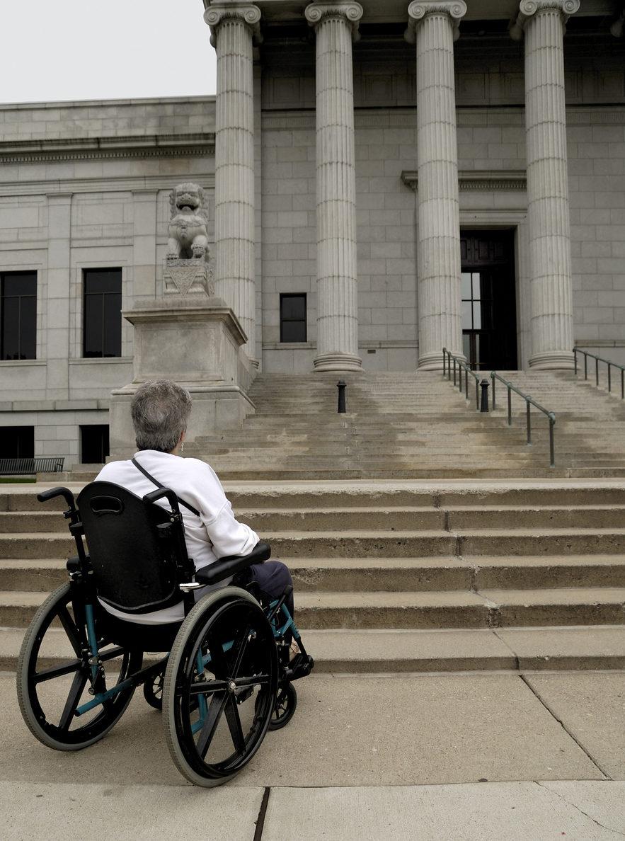 Venue Accessibility