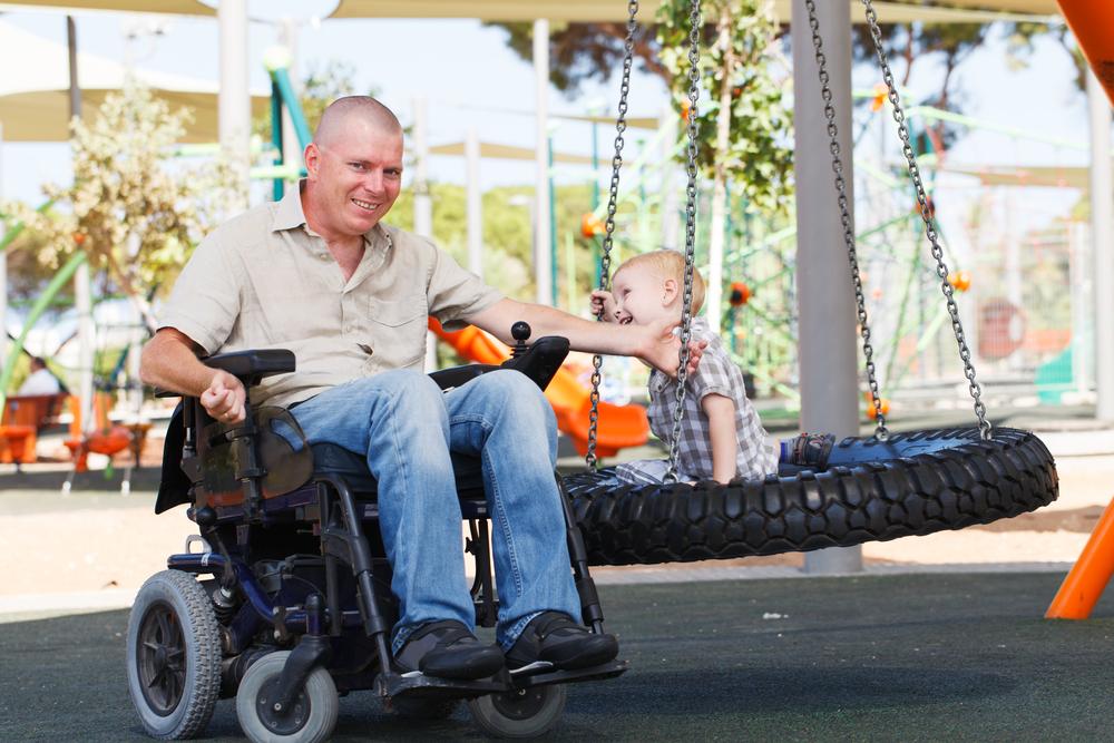 Accessible Outdoor Activities